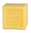 Le Chatelard Mýdlo kostka - Pomeranč a grep, 100g