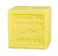 Le Chatelard Mýdlo kostka - Mimóza, 100g