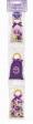 Le Chatelard Levandulový pytlíček s kroužkem 3 x 18g - Sada