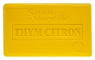 Le Chatelard Mýdlo - Thyme Citron, 100g