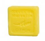 Le Chatelard Mýdlo - Citrón, 30g