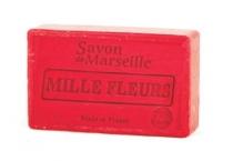Le Chatelard Mýdlo - Tísíce kvítků (Mille Fleurs), 100g
