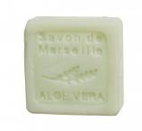Le Chatelard Mýdlo - Aloe Vera, 30g