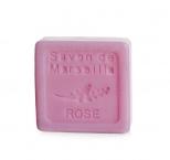 Le Chatelard Mýdlo - Růže, 30g