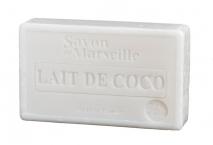 Le Chatelard Mýdlo - Kokosové mléko (Lait de Coco), 100g
