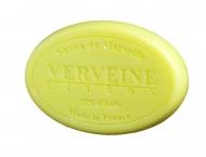 Le Chatelard Mýdlo ovál - Verbena a citrón, 100g