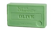 Le Chatelard Mýdlo - Oliva, 100g