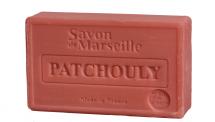 Le Chatelard Mýdlo - Pačuli (Patchouly), 100g
