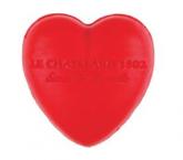 Le Chatelard Mýdlo ve tvaru srdce - Červené ovoce, 25g
