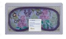 Heathcote & Ivory Maska na spaní s vůní levandule - Flower Blooms, 1ks