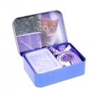 Esprit Provence - Mýdlo & levandulový pytlík - Kotě, 60g