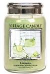 Village Candle Vonná svíčka ve skle - Revitalize, 26oz