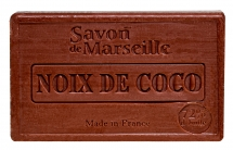 Le Chatelard Mýdlo - Kokos, 100g