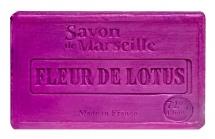 Le Chatelard Mýdlo - Lotus, 100g
