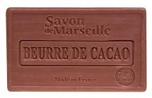 Le Chatelard Mýdlo - Kakaové máslo, 100g